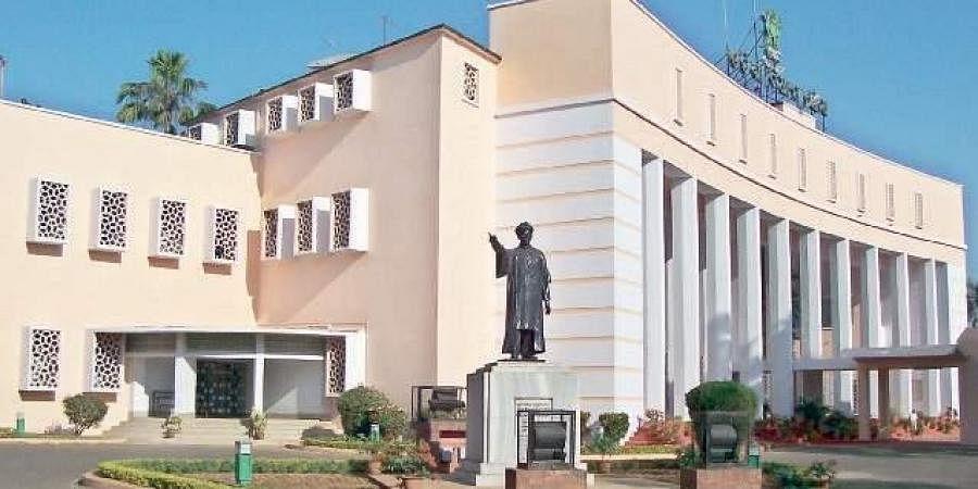 Amid uproar, Odisha Assembly passes Universities Amendment Bill- The New Indian Express