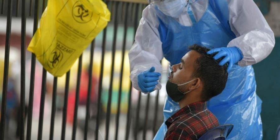 COVID 19, PPE, Coronavirus, Testing