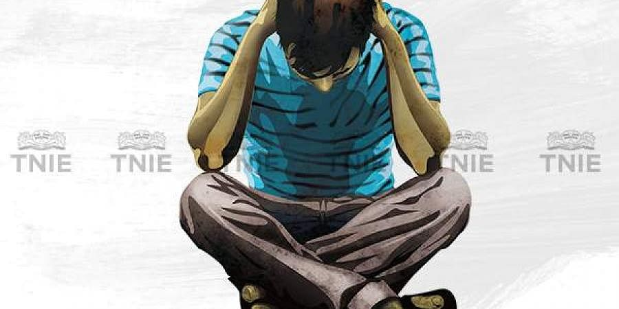 Student suicide, stress, pressure, depression