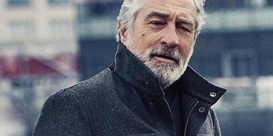 Hollywood veteran actor Robert De Niro (Photo | Instagram)