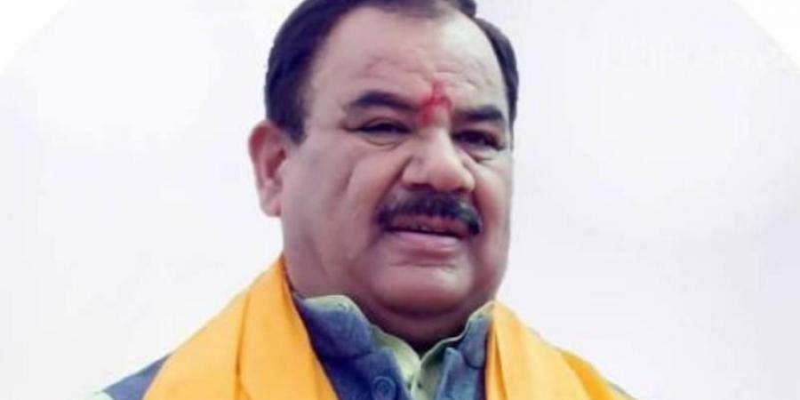 Harak Singh Rawat