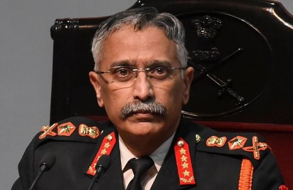Terrorists making attempt to disrupt DDC polls in Jammu & Kashmir: Army Chief General MM Naravane