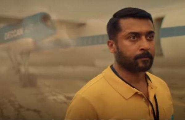 Suriya's 'Raame Aandalum Raavane Aandalum' to release on Amazon Prime Video on September 24