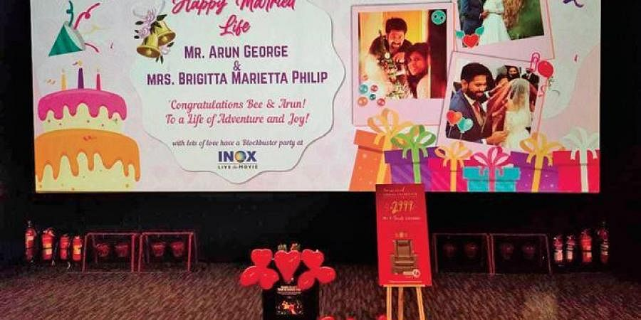 Of all the YRF movies, INOX received the most queries for DDLJ, that also topped the poll as the movie people would like to watch on the big screen.
