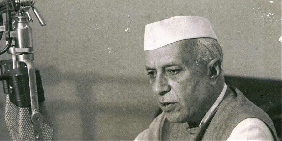 Former PM Jawaharlal Nehru (File Photo | PTI)