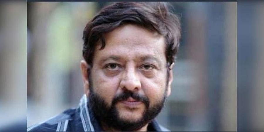 Noted Kannada journalist Ravi Belagere