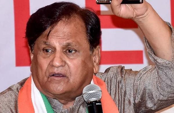 Congress veteran Ahmed Patel passes away following Covid-19 complications