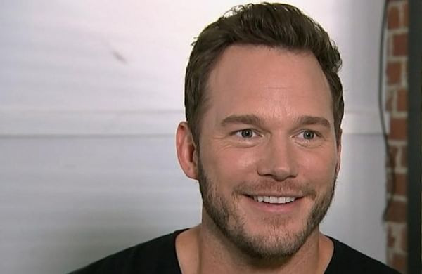 Hollywood actor Chris Pratt to be the voice of Mario in animated movie