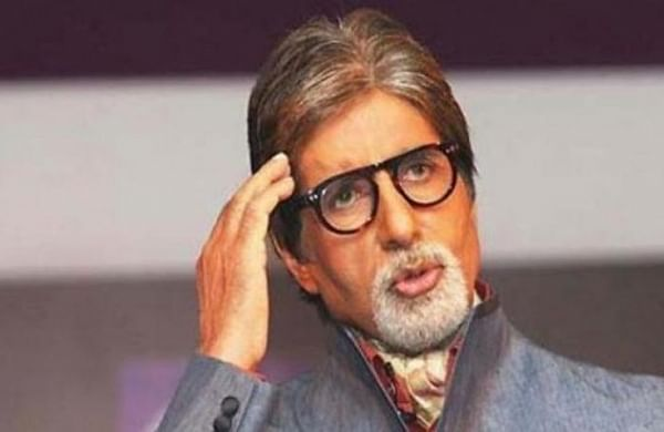 Amitabh Bachchan's voice removed from caller tune on COVID-19 awareness: Delhi HC