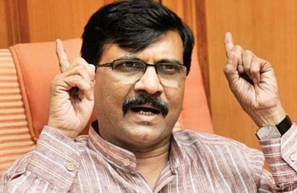 Let Nitish Kumar bring 'Love Jihad' law in Bihar, then we will think: Shiv Sena MP Sanjay Raut