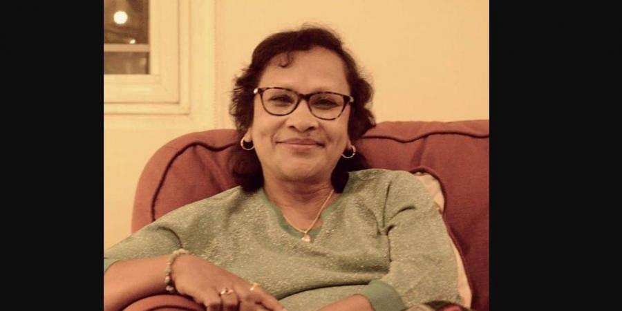 The Shillong Times editor Patricia Mukhim (Photo | Facebook)
