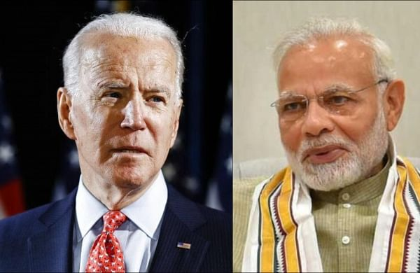 Indo-Pacific, Trade to be focus of India, US ties under Biden: Experts