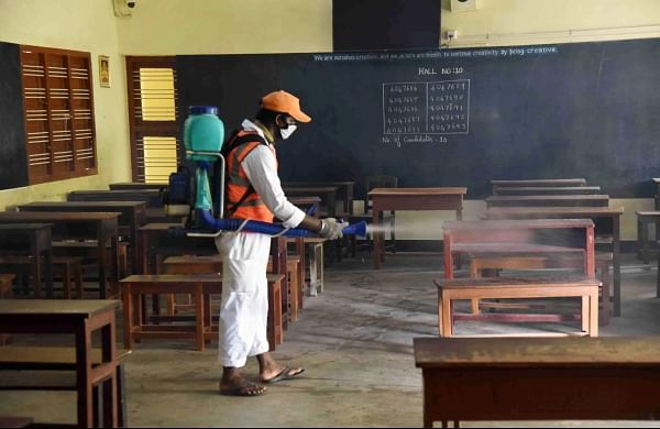 Bengal school authorities in the dark over resumption of on-campus classes