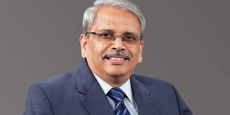 Infosys Co-Founder Kris Gopalakrishnan