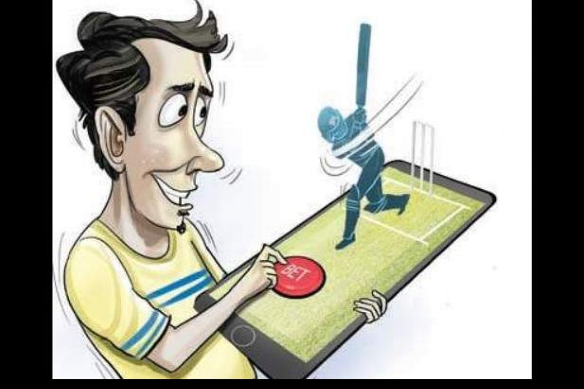 Ipl betting today what does n a mean in betting what is a money
