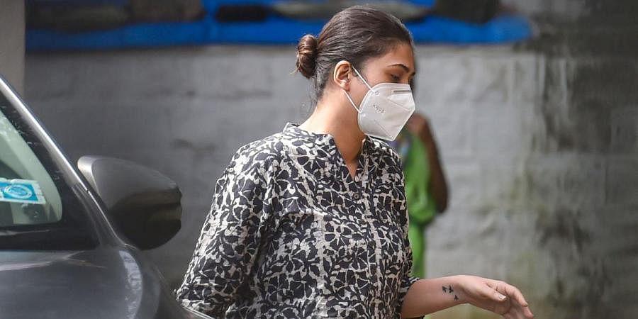 Actress Deepika Padukone's manager Karishma Prakash (Photo   PTI)