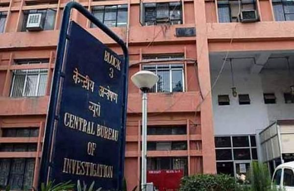 CBI arrests ex-executive engineer, senior assistant for irregularities in Gomti project