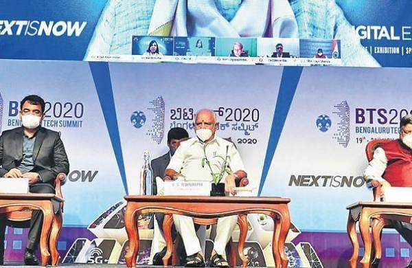 Bengaluru Tech Summit: Australiasigns $12.7 mn pact with India