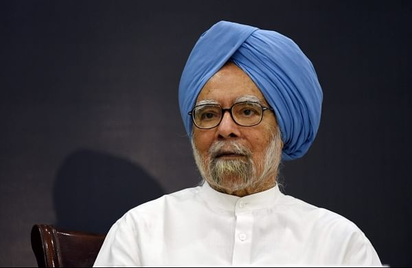 Debt crisis staring India in the face, warns ex-PM Dr Manmohan Singh