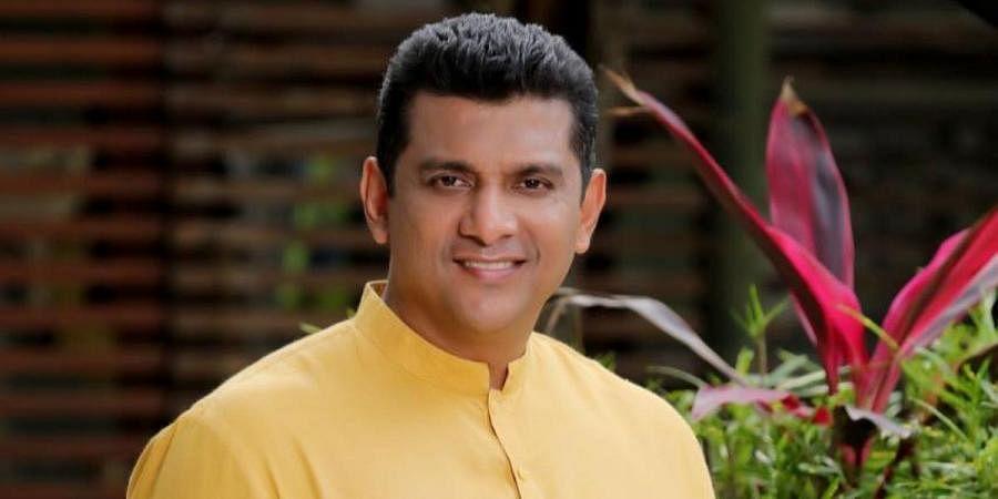 Maharashtra textile ministerAslam Sheikh