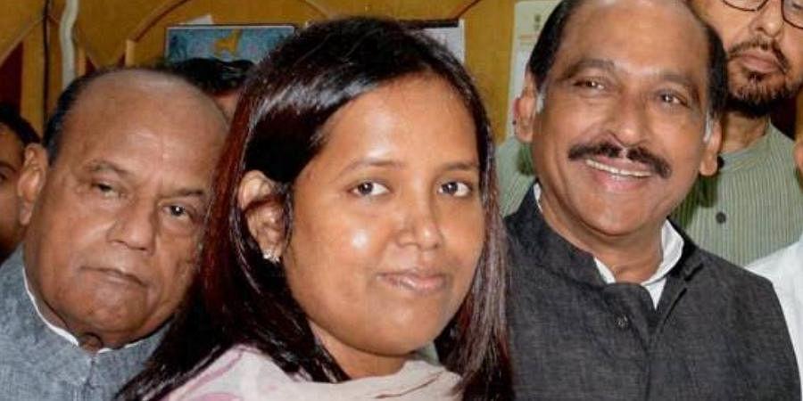 Maharashtra School Education Minister Varsha Gaikwad