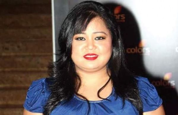 NCB detains comedian Bharti Singh, her husband for questioning in drug case