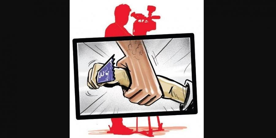 CBI arrests two in New Delhi for sale, purchase of child porn on ...