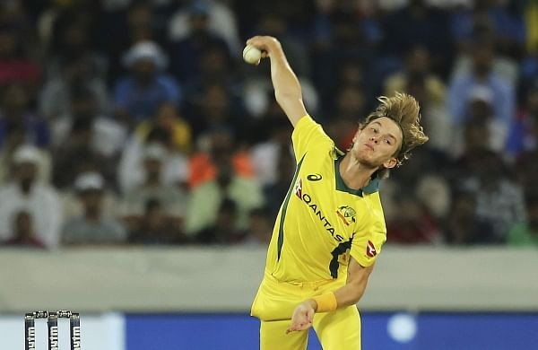 Virat Kohliis not what you see on cricket field, he is chilled out guy: Adam Zampa