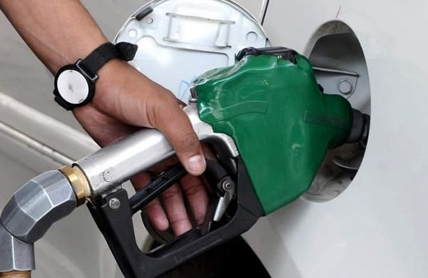 Nagaland govt reduces taxes on petrol, diesel