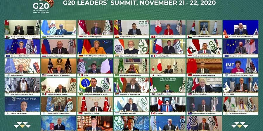 The G20 leaders also expressed support for the Anti-Money Laundering (AML)/Counter-Terrorist Financing (CFT) policy responses detailed in the FATF's paper on COVID-19