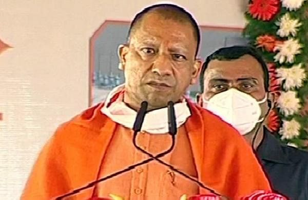 Uttar Pradesh's COVID-19 management has been acknowledged globally: CMYogi Adityanath