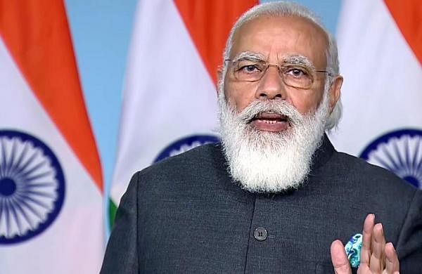 Constitution Day: Modi says it is day to express gratitude to makers of Indian Constitution