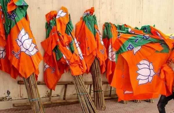 Three BJP activists arrested for raising 'goli maro....' slogan in Bengal