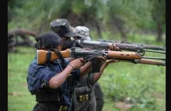 Three maoists killed, one jawan injured during gunfight in Chhattisgarh