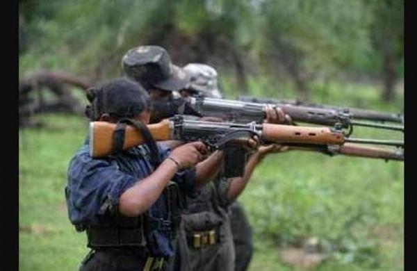 Threemaoists killed, one jawan injured during gunfight in Chhattisgarh