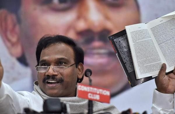 2G scam case: HC says it will hear in January CBI's appeal against acquittal