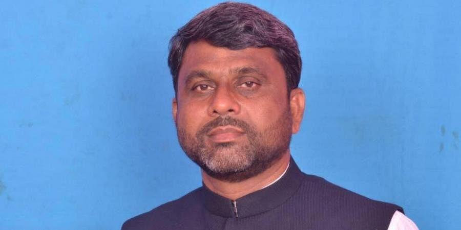 AIMIM MLA from Bihar Akhtarul Iman