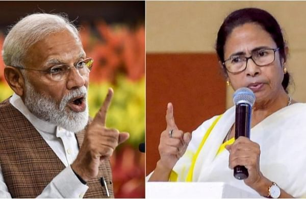 Bengal COVID-19 situation being addressed aptly,Mamata tells Modi, reminds him of GST dues