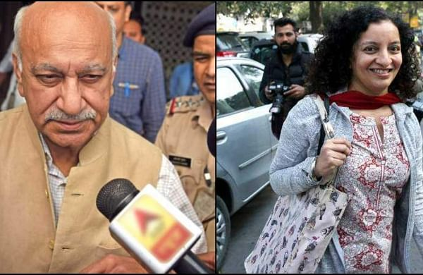 #MeToo: MJ Akbar, Priya Ramani refuse settlement in defamation complaint case