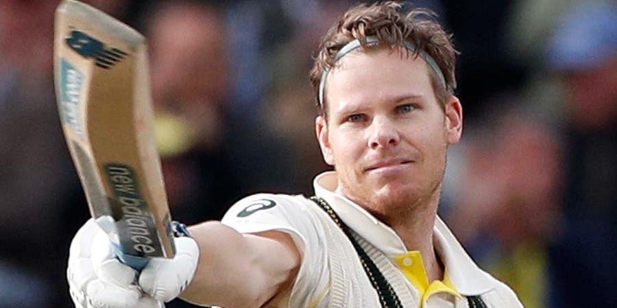 Australia cricketer Steve Smith