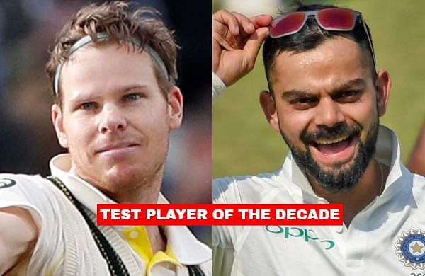 International Cricket Council has come up with the list of nominees for ICC Men's Test Player of the Decade Award. Check out the players who have made it to the list.