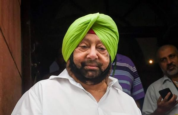 CM Amarinder Singh orders night curfew in Punjab from December 1, other restrictions