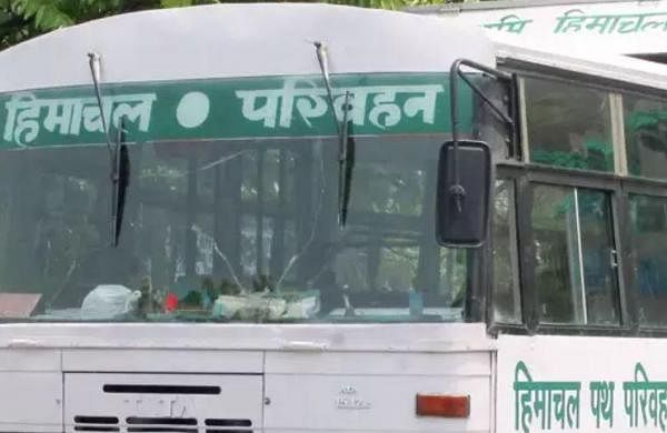 Himachal Road Transport Corporation buses still not plying on nearly 47 per cent routes: Minister Bikram Singh