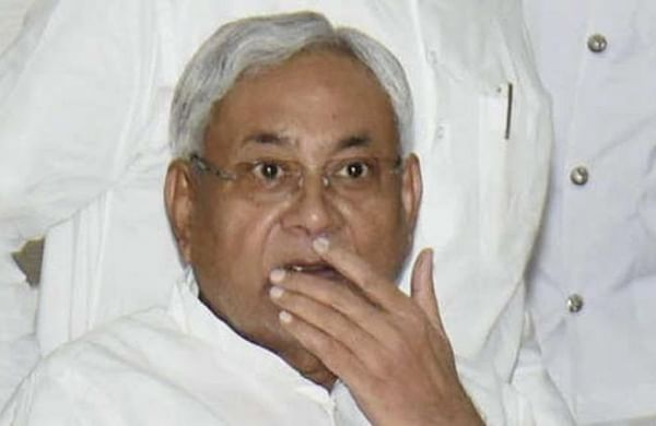Fan of Bihar CM chops off fingers as offerings to God to see Nitish come back as CM