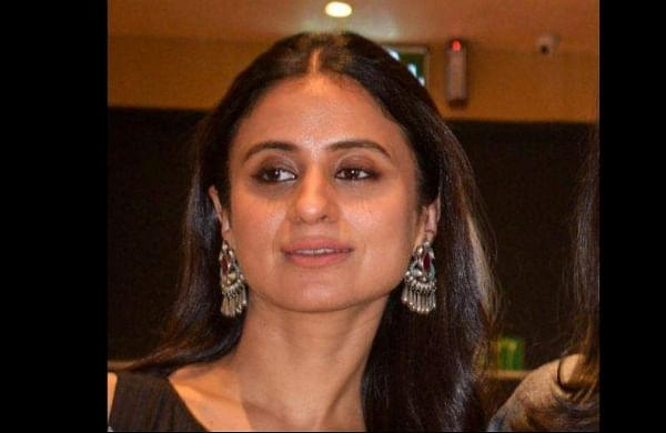 Working on 'Delhi Crime' assuaged my guilt about moving on: Rasika Dugal
