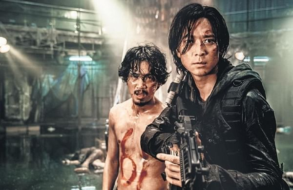 'Zombie films reflect reality': Director Yeon Sang-ho speaks about new film 'Peninsula'