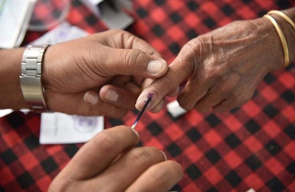 First phase of DDC elections beginin Jammu and Kashmir