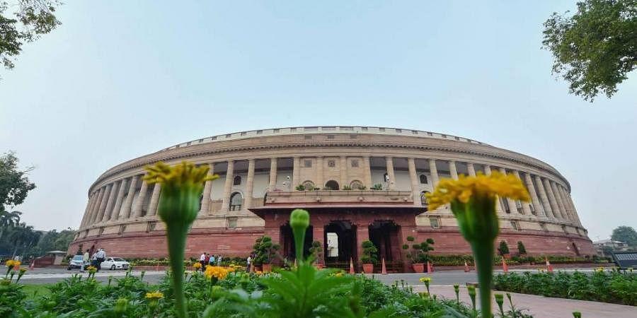 Parliament House, Lok Sabha