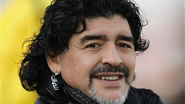 Bolivian President Evo Morales, who is also a Leftist, remembered Maradona as 'a person who felt and fought for the humble, the best football player in the world.' 'H he loved Bolivia very much. He was a great friend of just causes. Not only the world's football mourns him, but also the people of the world,' TeleSUR quoted him as saying.