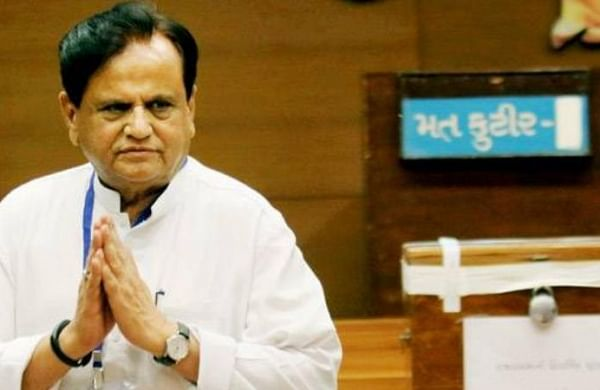 Secrets will travel with me to my grave: Ahmed Patel when asked about penning memoir